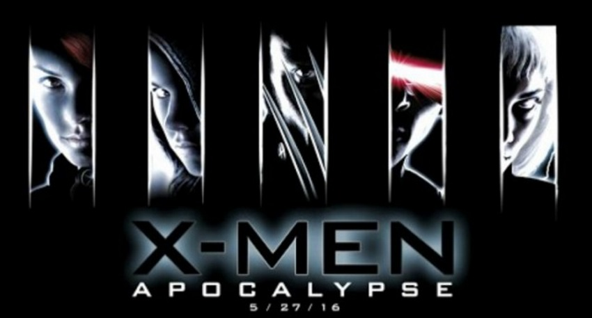 """X- Men: Apocalypse"", Trailer"