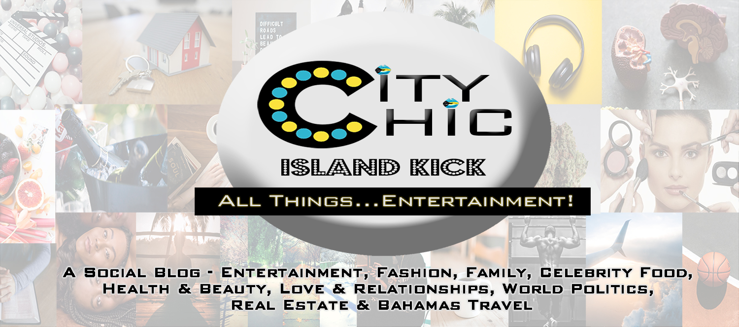 City Chic | Island Kick!
