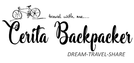 Cerita Backpacker