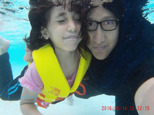 Water Park Legoland Resort Malaysia Mesra Kanak-Kanak, LEGO® Wave Pool