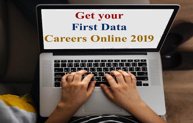 Get Your First Data Careers Online In 2019 - BishuTricks