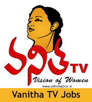 Vanitha TV Jobs