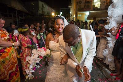 mariage-guadeloupe-mariés-entrent-réception