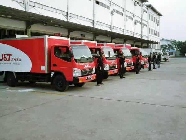 Alamat J&T Express Malang