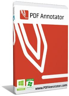 PDF Annotator v6.0.0.600 + Crack [MEGA]