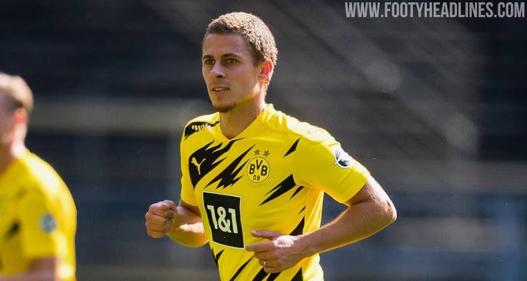 BVB-Zahnb/ürste f/ür Kinder Borussia Dortmund