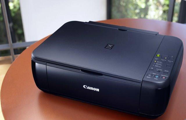 Harga Canon Pixma MP280-Ebay