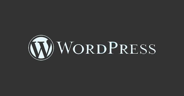 WordPress HD Image