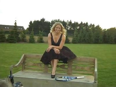 Simply kim clijsters sexy photo the