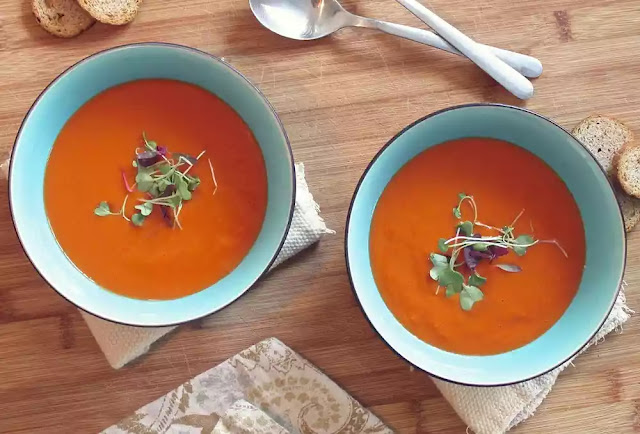 Soup health benefits | Benefits of soup