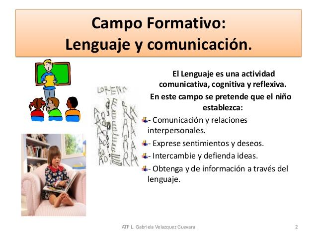 6467ca4192 Lenguaje y comunicación en preescolar: ACTIVIDADES PARA FAVORECER EL ...