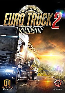 Euro Truck Simulator 2 Free Download Highly Compressed