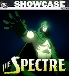 DC Showcase: Espectro Legendado