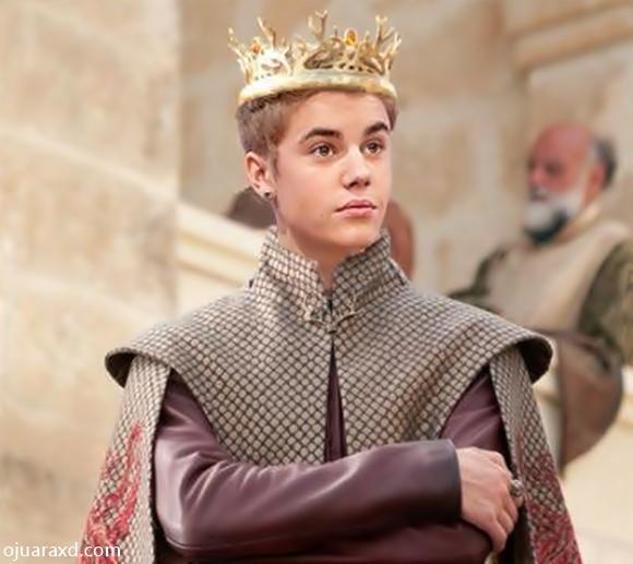Justin Bieber principe do pop herdeiro do trono do rei do pop Michael Jackson