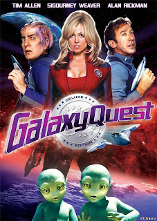 Galaxy Quest – สงครามเอเลี่ยน บึ้มส์จักรวาล