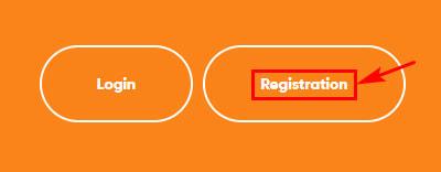 Регистрация в Upzone