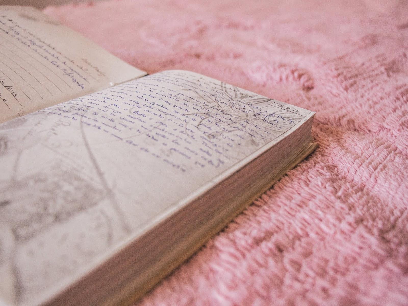 Desafio 21 dias de journaling para auto-reflexão - Filipa Maia