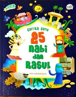 CERITA SERU 25 NABI & RASUL