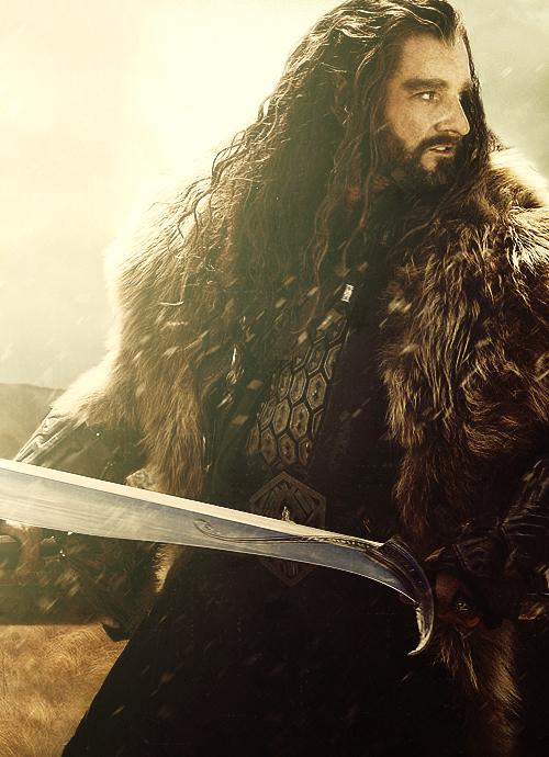 Deborah Court's Blog: The Prince's Secret, A Thorin