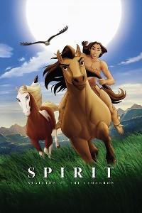 Watch Spirit: Stallion of the Cimarron Online Free in HD