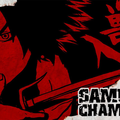 Samurai Champloo Audio Español Latino 26/26 MEGA o MediaFire   HD-Ligero-720p