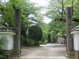 川崎市広福寺