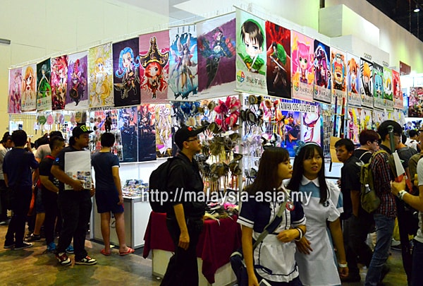 2017 Comic Fiesta Event