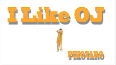 Download lagu I Like Oj Pikotaro