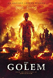 Watch The Golem Online Free 2018 Putlocker