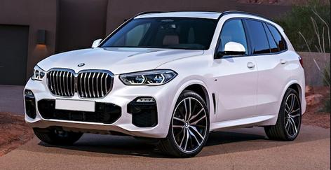 BMW Seri Terbaru Yang Keren Banget