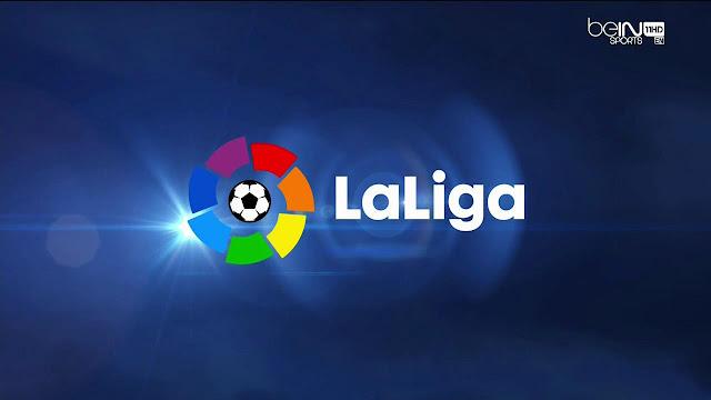 Jadwal La Liga, Spanyol, pekan 37 Minggu besok