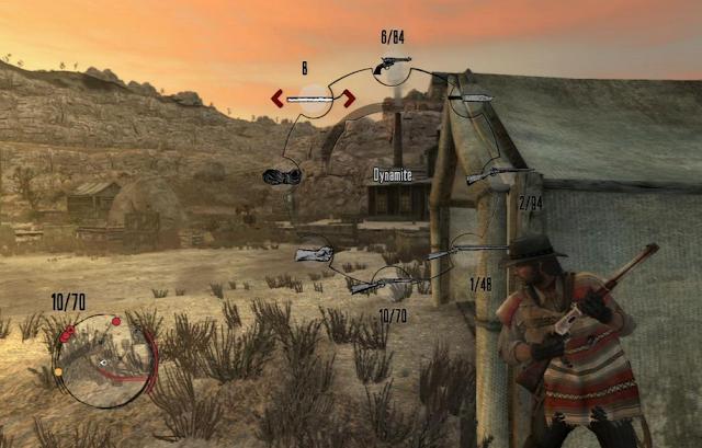 Games que marcaram - Red Dead Redemption