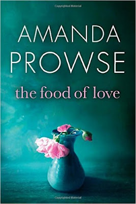 The Food of Love Amanda Prowse book review
