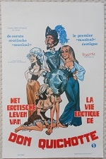 The Erotic Adventures of Don Quixote (1976)