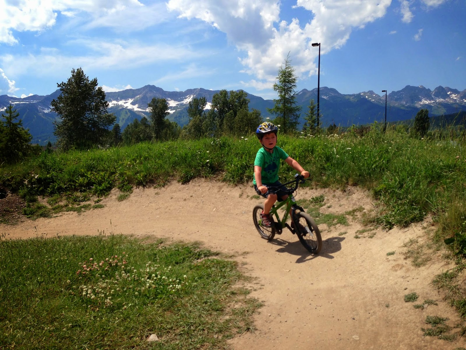 Family Adventures in the Canadian Rockies: The Best Family