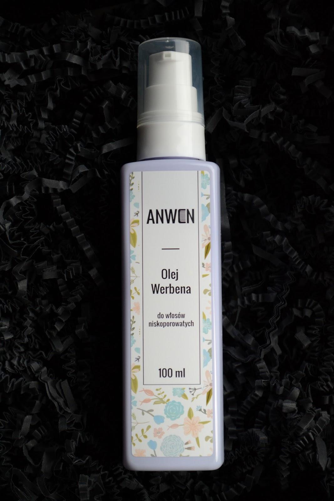 Nasza recenzja olejków Anwen - Werbena, Mango, Marakuja. Który stał się naszym ulubionym?
