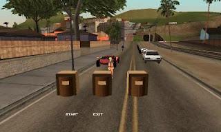 GTA Mod Naruto v5.0 by Tisna Apk Android