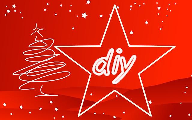 Manualidades navideñas fáciles con hueveras