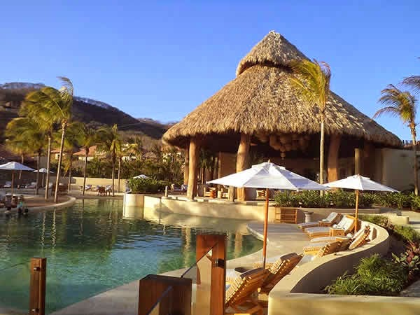 Guacalito De La Isla Resort Nicaragua Proyectos En