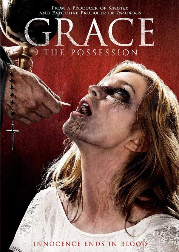 Grace The Possession (2014) สิงนรกสูบวิญญาณ [HD]