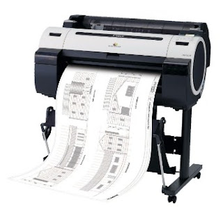 Canon ImagePROGRAF iPF650 Driver and Manual Download