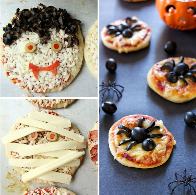 mini-pizza-halloween