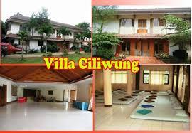 5 Hotel Murah Di Bogor Dan Puncak Pass