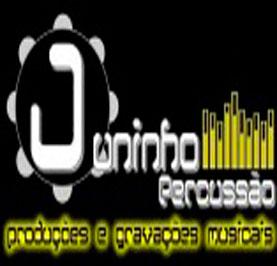 Juninho Percussão – Produtor Musical (As Melhores )