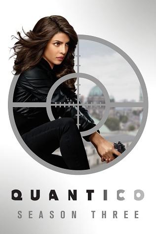 Học Viện Điệp Viên (Phần 3) - Quantico (Season 3)