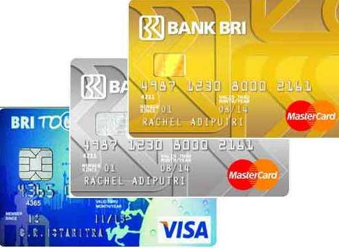 Cara Membuat Kartu Kredit BRI dan Persyaratannya