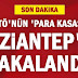 FETÖ'nün 'para kasası' Gaziantep'te yakalandı