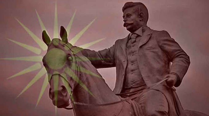 Mazedonien ehrt 147. Geburtstag von Nationalheld Goce Delčev