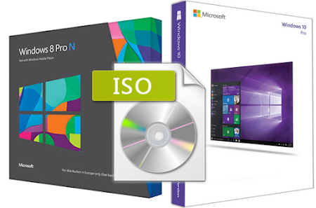 Microsoft Windows and Office ISO Download Tool v6.15 Multilenguaje (Español), Descarga la Imágenes Oficiales de Windows y Office