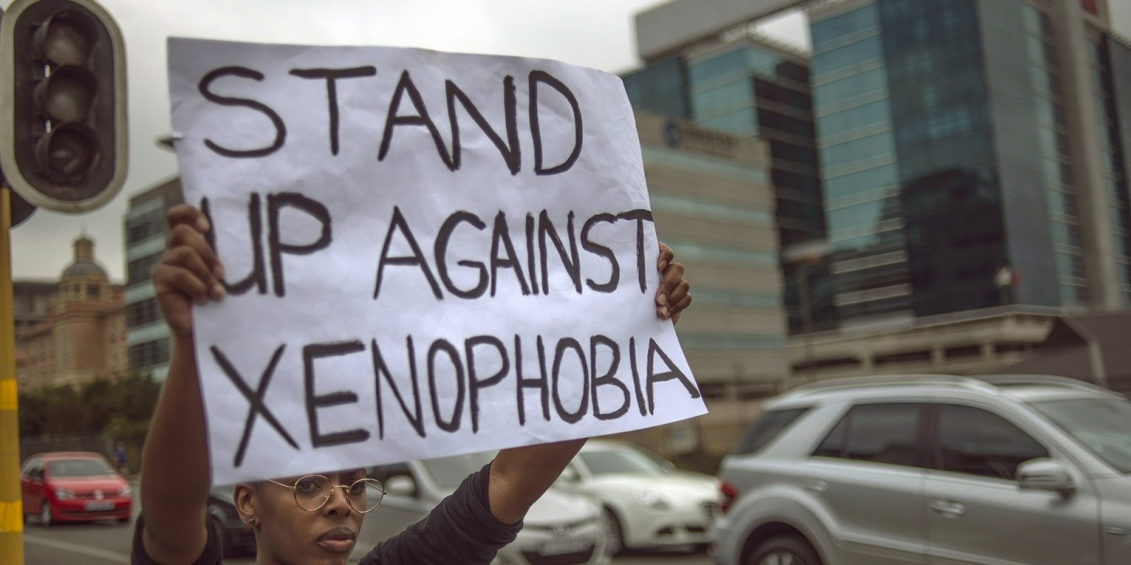 Xenophobia Xenophobia: Another Sh...